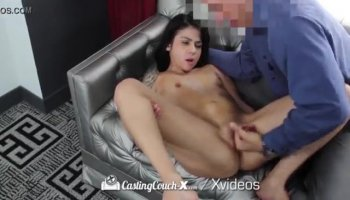 Nataly casting and first sex scene was a